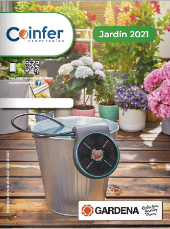 jardin 2021 folleto